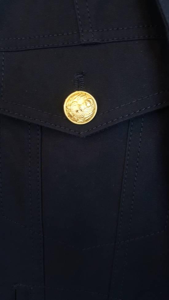 Balmain Balmain Balurt Military Coat Blazer BNWT Size US L / EU 52-54 / 3 - 2