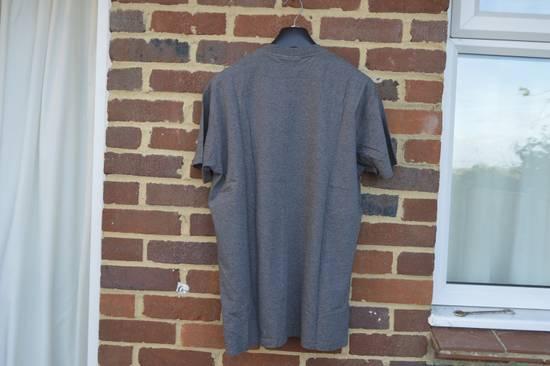 Givenchy Grey Rottweiler Star T-shirt Size US XS / EU 42 / 0 - 5