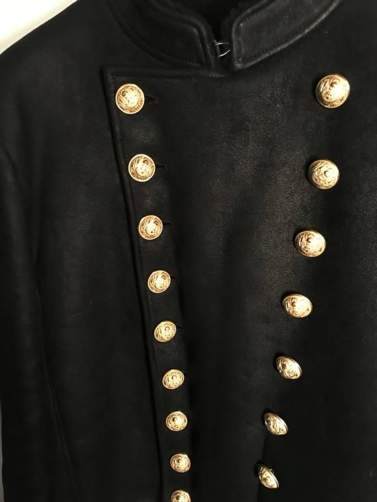 Balmain Shearling jacket Size US S / EU 44-46 / 1 - 3