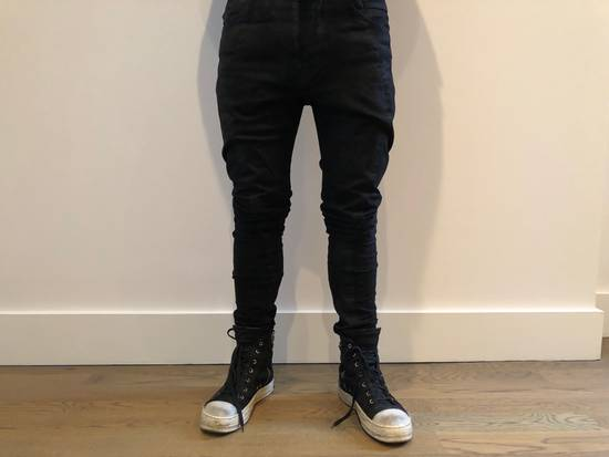 Julius Waxed knit denim Size US 30 / EU 46 - 2
