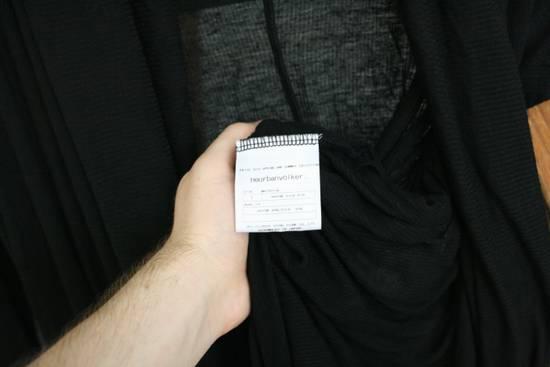 Julius SS10 Neurbanvolker Draping Cardigan Size US S / EU 44-46 / 1 - 7