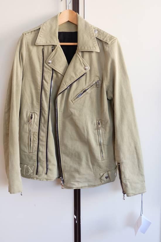 Balmain Balmain Biker Jacket Size US XL / EU 56 / 4