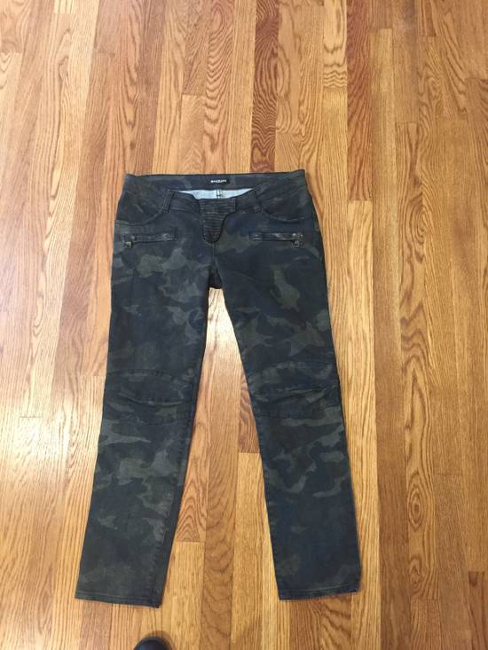 Balmain Balmain Paris Fatigue Jeans Size US 34 / EU 50