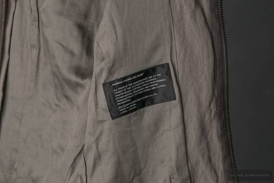 Julius 2007 SS military jacket Size US S / EU 44-46 / 1 - 7