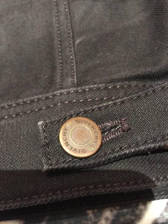 Givenchy Holy Mary Print Jacket Size US S / EU 44-46 / 1 - 6
