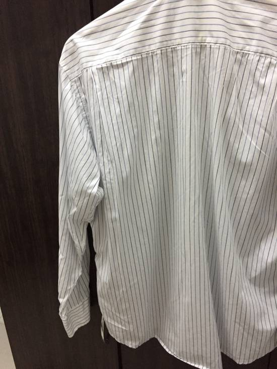 Balmain BALMAIN Long Sleeve Button Up Size US L / EU 52-54 / 3 - 6