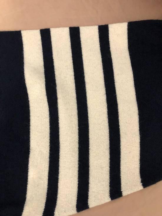 Thom Browne 4 bar cashmere cardigan Size US XXL / EU 58 / 5 - 6