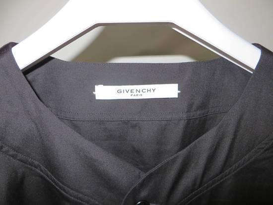"Givenchy Printed baseball shirt ""17"" Size US M / EU 48-50 / 2 - 4"
