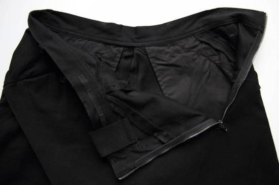Julius Cotton Back Twill Pants Size US 31 - 1