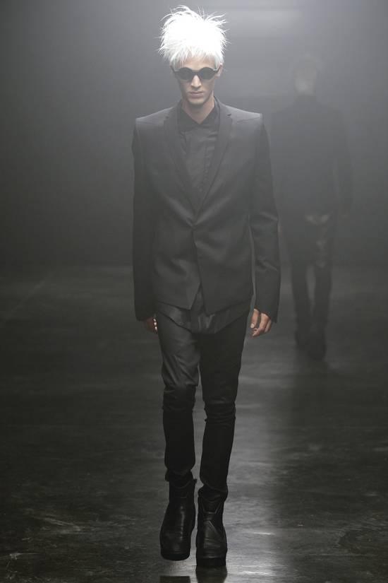 Julius SS15 3D Prism Trousers Size 4 Size US 34 / EU 50