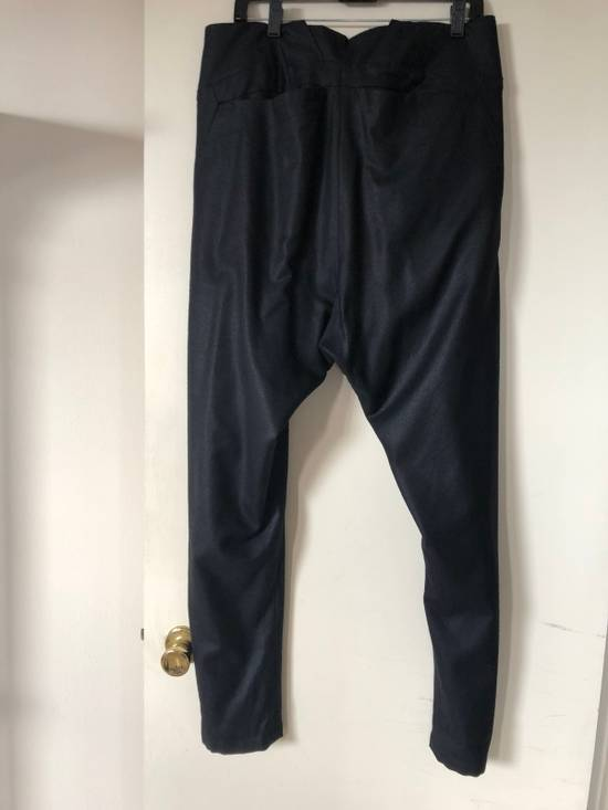 Julius Black Casual Pants Size US 34 / EU 50 - 1