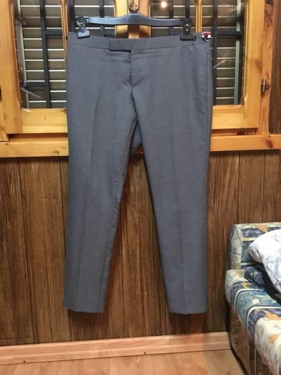 Thom Browne Low Rice Skinny Trouser Last Drop Size US 36 / EU 52