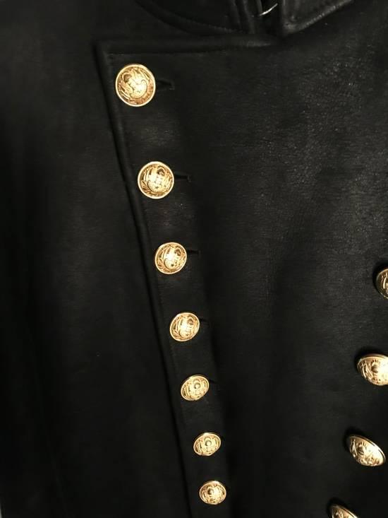 Balmain Shearling jacket Size US S / EU 44-46 / 1 - 5