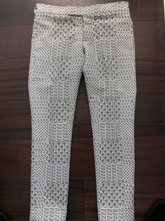Thom Browne Allover Print Size US 34 / EU 50