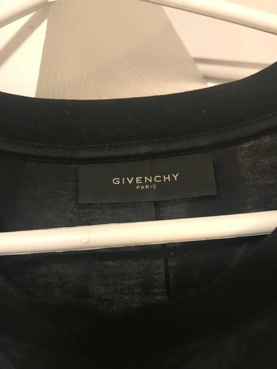 Givenchy GIVENCHY BLACK DOUBLE HEADED Size US L / EU 52-54 / 3 - 3