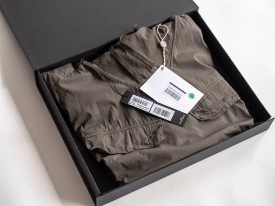 Acronym Anorak (short sleeve) Size US L / EU 52-54 / 3 - 1
