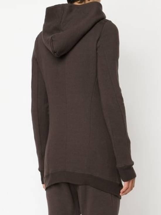 Julius Paneled and draped 1K Hoodie Size US M / EU 48-50 / 2 - 3