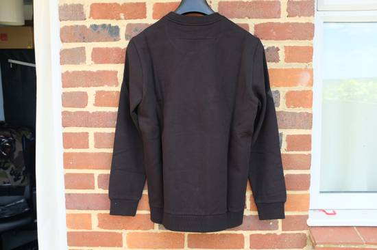 Givenchy Black Rottweiler Sweater Size US XS / EU 42 / 0 - 5