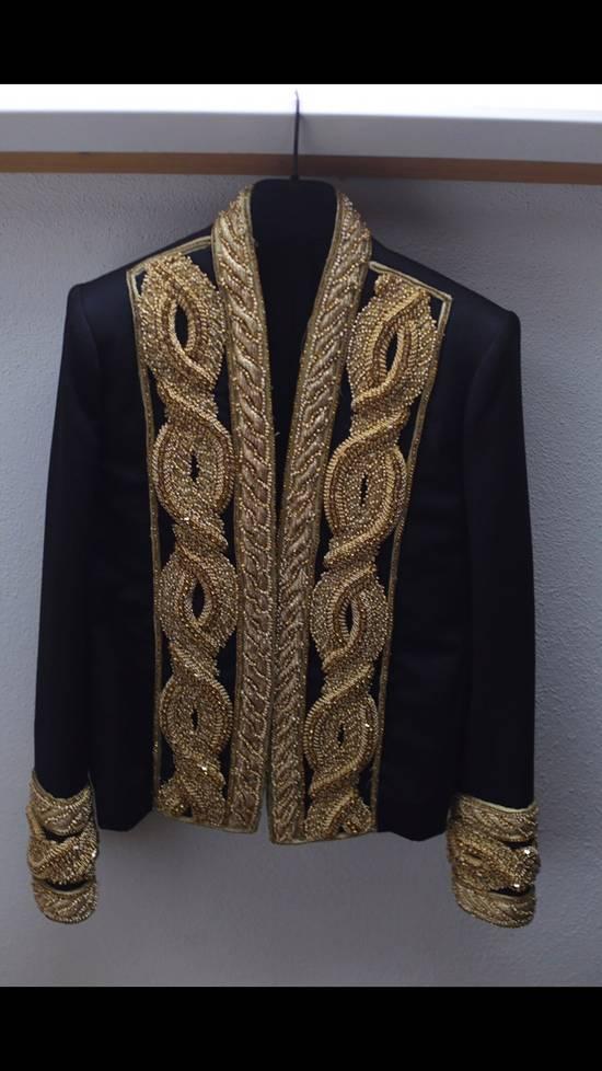 Balmain *** FINAL PRICE DROP *** Balmain Embellished Jacket Size 50R - 1