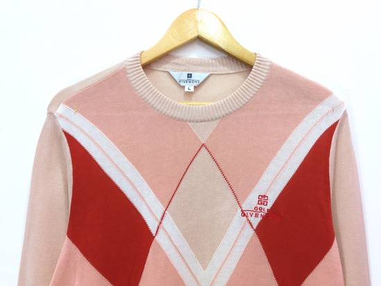 Givenchy Givenchy Spellout Embroidery Sweater Sweatshirt Size US S / EU 44-46 / 1 - 2