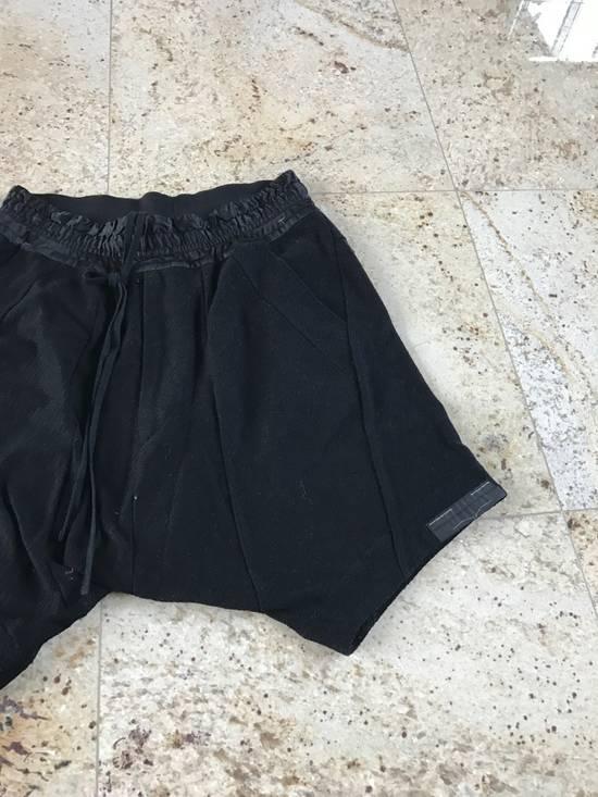 Julius 2 & 3 Mesh Blend Knitted Shorts Size US 32 / EU 48 - 5