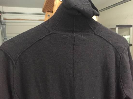 Julius AW04 Cashmere/Silk High Neck Ninja Sweater Size US M / EU 48-50 / 2 - 6