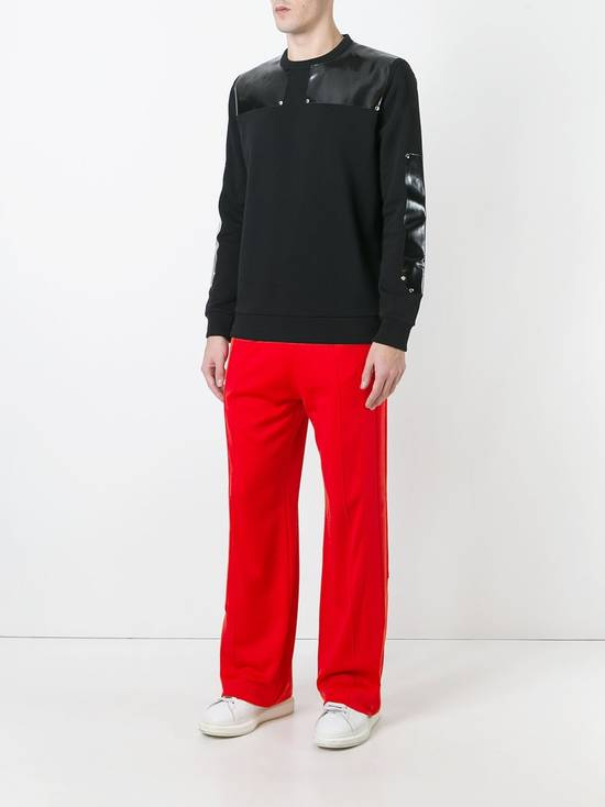 Givenchy Bnwt 1.0k Red Givenchy Jogging Trousers Size US 30 / EU 46 - 3