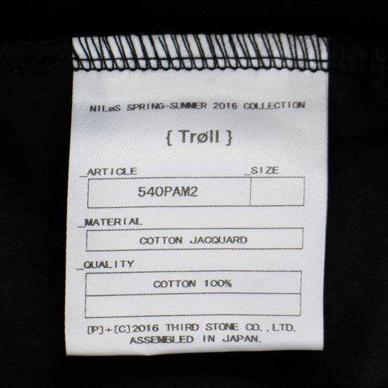 Julius Men's Black Cotton Elastic Band Casual Shorts Size 2/S Size US 32 / EU 48 - 4
