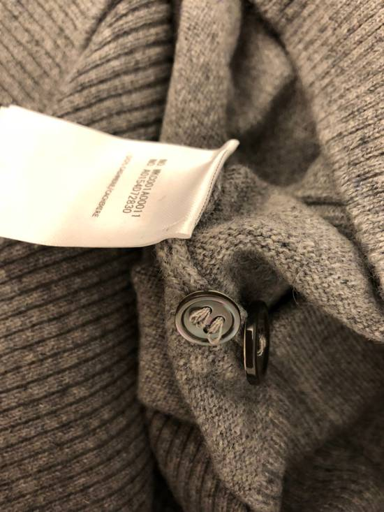 Thom Browne 4 bar cashmere cardigan Size US XL / EU 56 / 4 - 2