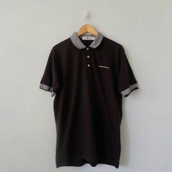 Balmain [LAST DROP] PIERRE BALMAIN Polo Shirt Rare!! Vintage Authentic Size US L / EU 52-54 / 3