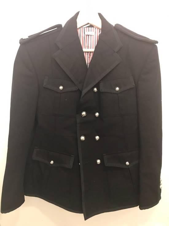 Thom Browne thom Browne 2014 ss runway jacket blazer Size US XS / EU 42 / 0 - 1