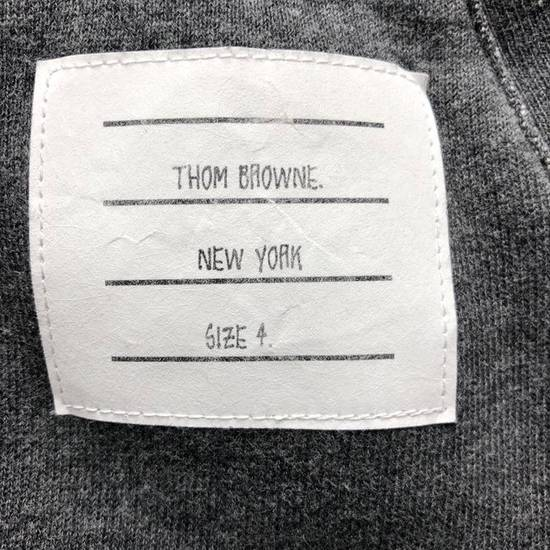 Thom Browne Thom Browne NY hoodie. Size 4 Size US XL / EU 56 / 4 - 2