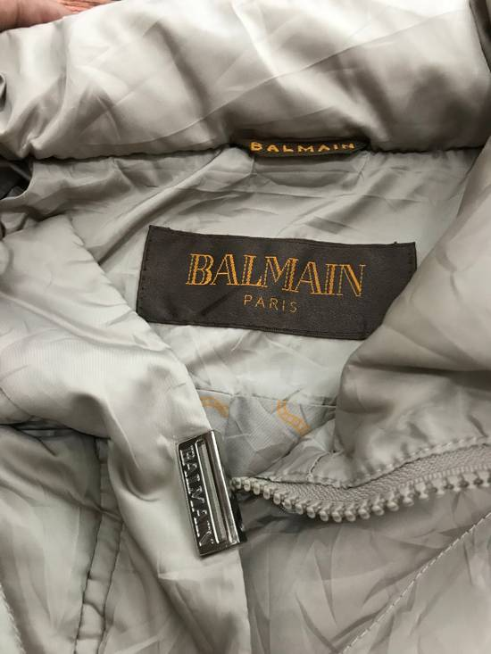 Balmain Rare! Balmain Jacket with a nice design Size US L / EU 52-54 / 3 - 4