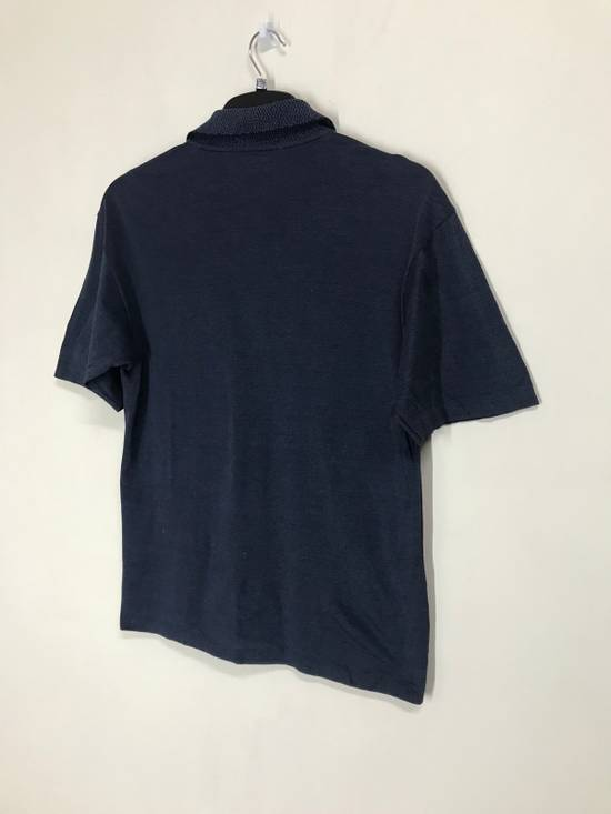 Givenchy GIVENCHY COLLAR POCKET SHIRT MADE IN ITALY Size US M / EU 48-50 / 2 - 6