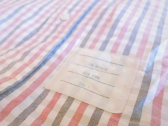 Thom Browne Thom Browne Stripe Oxford Size US M / EU 48-50 / 2 - 1