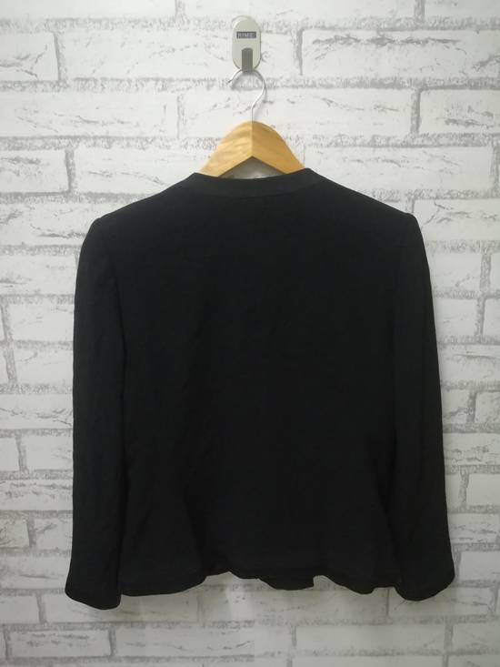 Givenchy Final Drop Before Delete!! Givenchy Hi Formal Black Blazer Jacket Size US M / EU 48-50 / 2 - 3
