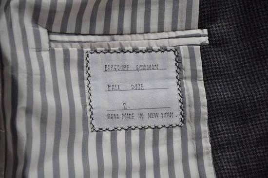 Thom Browne Early Collection Suit Size 38R - 4