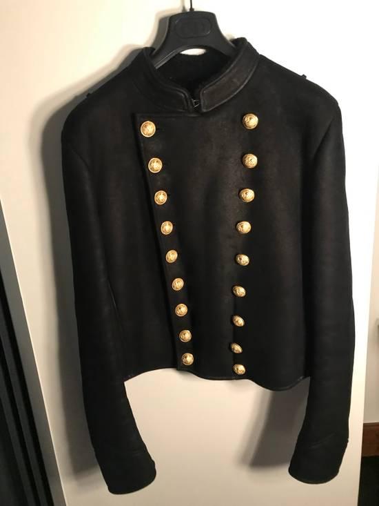 Balmain Shearling jacket Size US S / EU 44-46 / 1