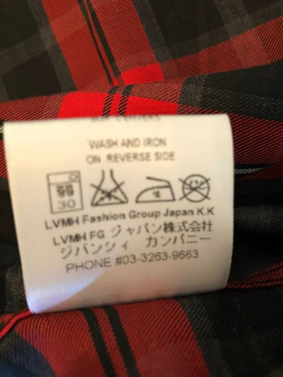 Givenchy Plaid Shirt Size US M / EU 48-50 / 2 - 5