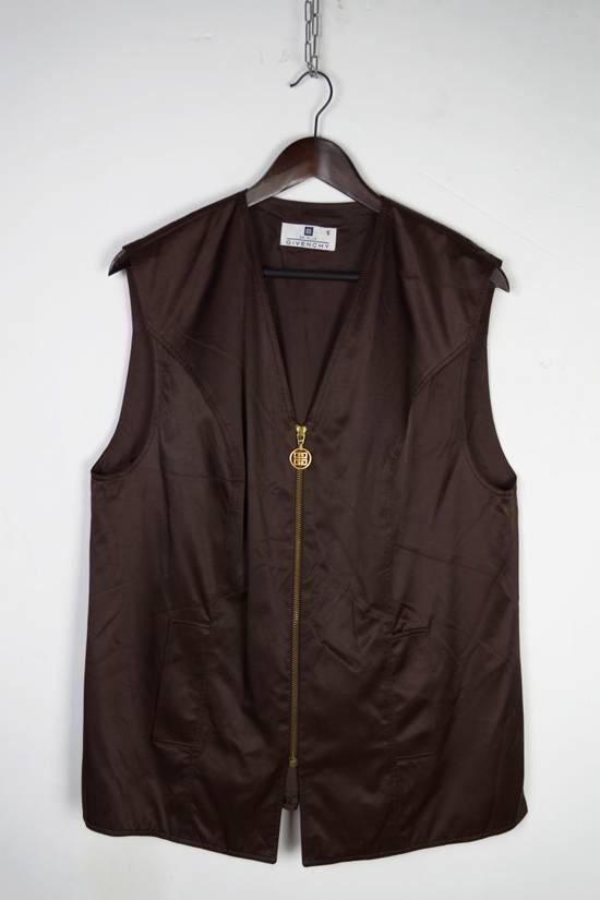 Givenchy Givenchy Vintage Vest Size US L / EU 52-54 / 3 - 1