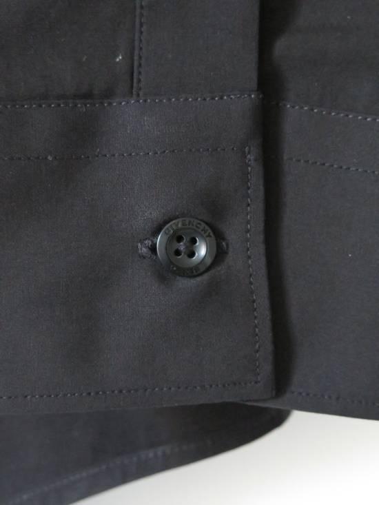 Givenchy GIVENCHY Shirt Size 42 EU / L US Size US L / EU 52-54 / 3 - 7