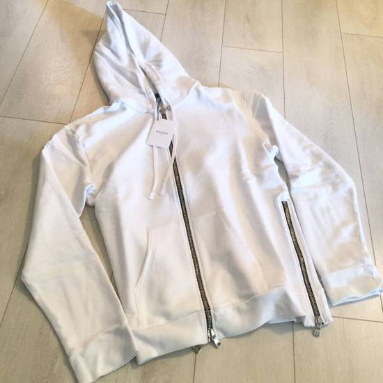 Balmain Size zip hoody Size US XXL / EU 58 / 5