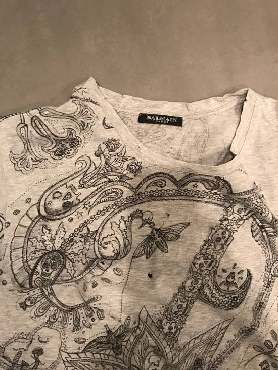 Balmain Tshirt Size US S / EU 44-46 / 1 - 1