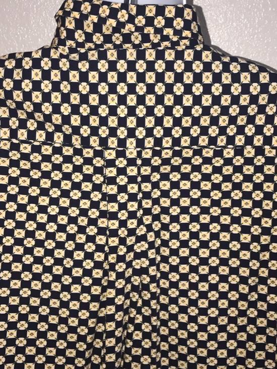 Givenchy Short Sleeve Button Down Shirt Size US L / EU 52-54 / 3 - 2