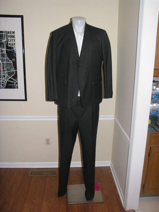 Thom Browne Suit 46 R 40 W NWT $1475 Size 46R