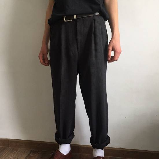 Givenchy Givenchy Classic Pants Size 50R