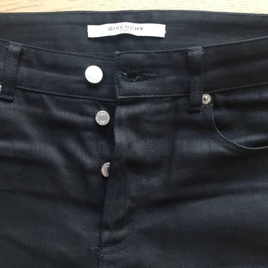 Givenchy Star Jeans Size US 32 / EU 48 - 4