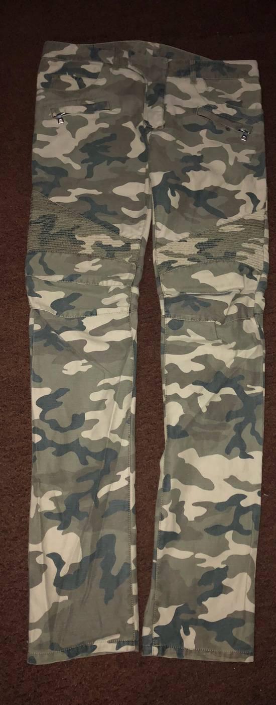 Balmain Jeans Size US 34 / EU 50 - 3