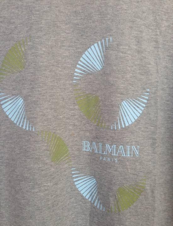 Balmain Balmain Paris T Shirt Size US M / EU 48-50 / 2 - 2