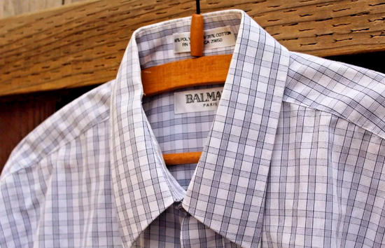 Balmain Balmain Dress Shirt Size US XL / EU 56 / 4 - 2
